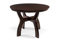 Стол деревянный Локарно (Locarno) cappuccino