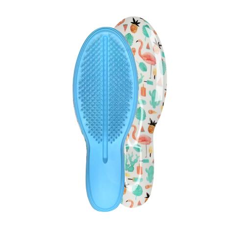 Массажная щётка для волос Summer Sparkle Hair Brush Joko Blend (4)