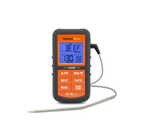 Цифровой термометр ThermoPro - TP06S
