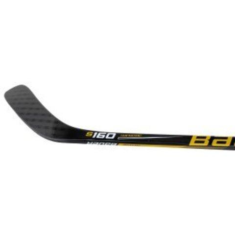 Клюшка хоккейная BAUER SUPREME S160 GRIP SR