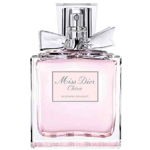 Christian Dior Парфюмерная вода Miss Dior Cherie Blooming Bouquet 100ml (ж)