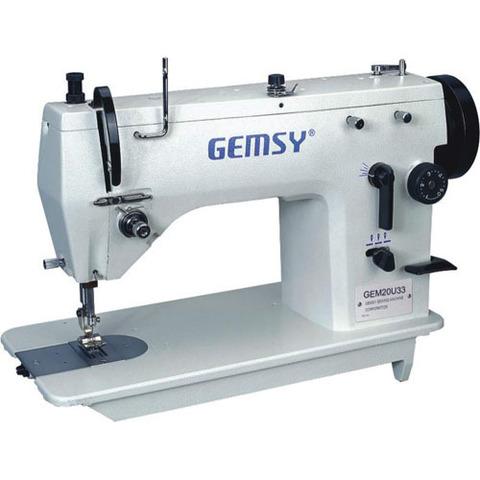 Швейная машина зигзагообразного стежка Gemsy Gemsy GEM 457А-123Т   Soliy.com.ua