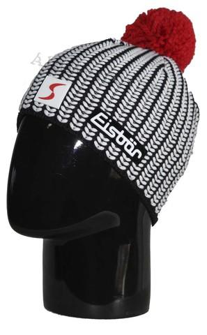 Картинка шапка Eisbar prime pompon sp 309