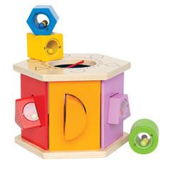 Hape Деревянная игрушка