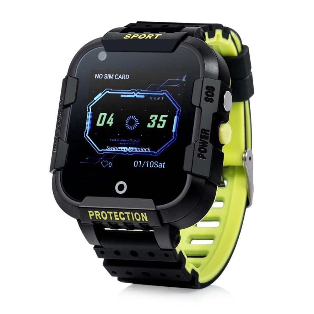 Каталог Часы с видеозвонком Smart Baby Watch Wonlex KT12 Sport wonlex_kt12_03.jpg