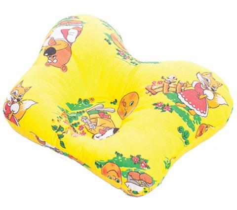 Ортопедическая подушка для младенцев Тривес ТОП-110