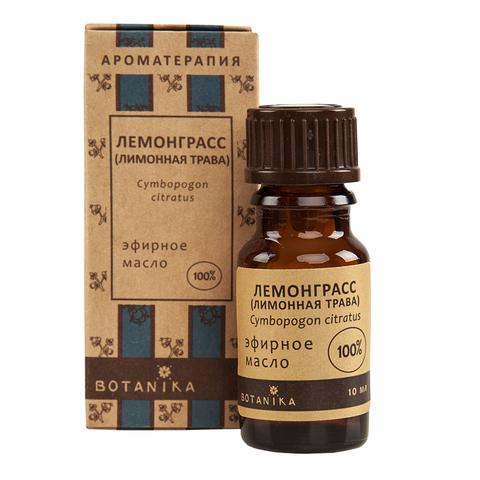 Лемонграсс эфирное масло