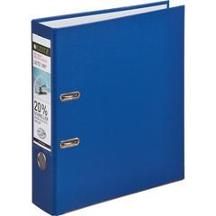 Папка с арочн.мех.Leitz 180°L-1010, 80мм синий