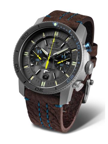 Часы наручные Восток Европа Экраноплан 6S21/546H514