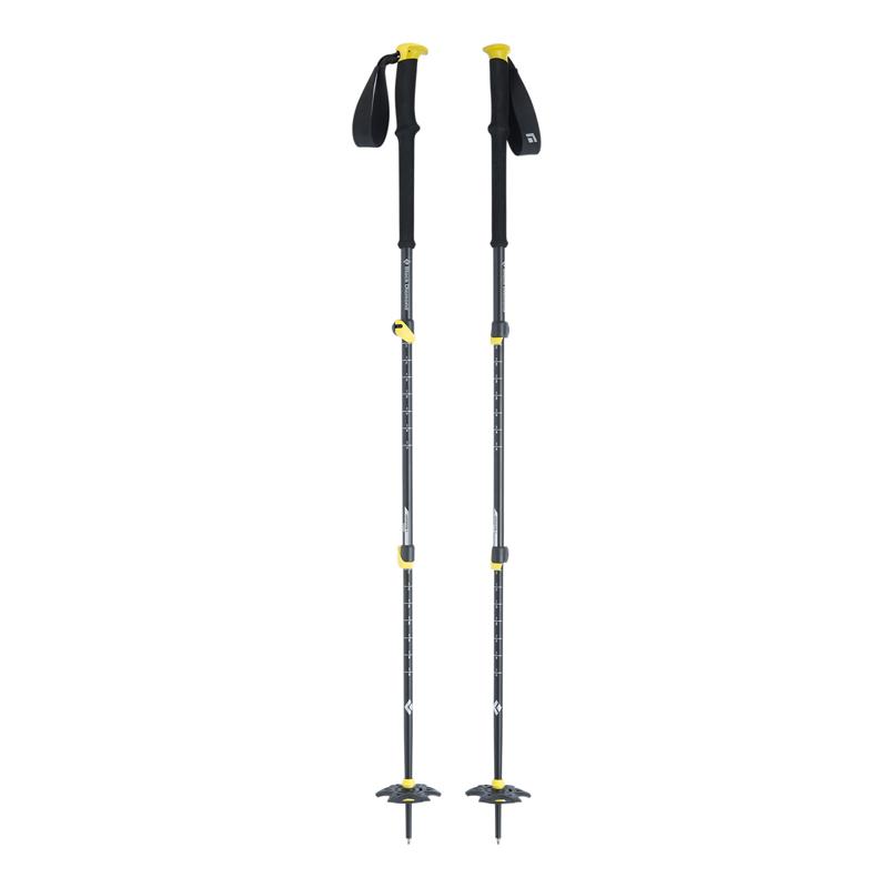 Палки Expedition 3 Ski Pole (140 или 125 см)