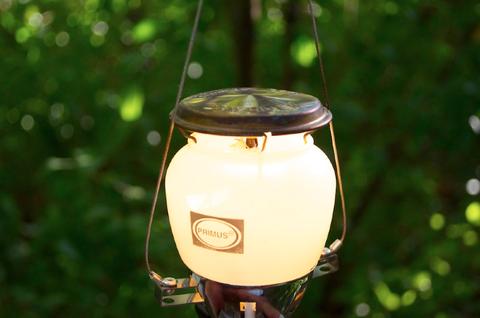 Картинка фонарь газовый Primus