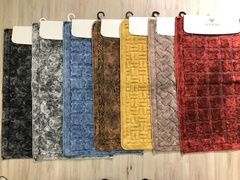 Комплект ковриков - Damask eskitme