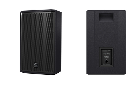 Звукоусилительные комплекты Turbosound iP15