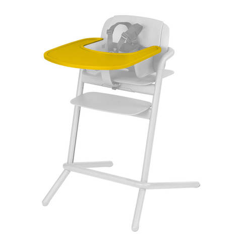 Столик к стульчику Cybex LEMO Tray Canary Yellow