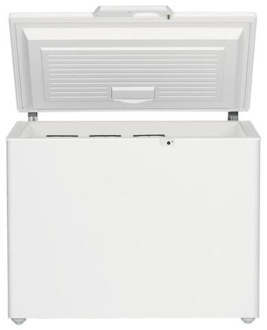 Морозильник-ларь Liebherr GTP 2356