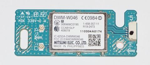 1-458-357-11 WI-FI MODULE телевизора Sony