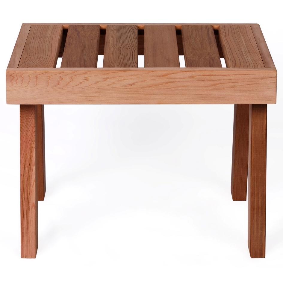 Скамейки, подголовники: Скамейка для сауны SAWO 520-D