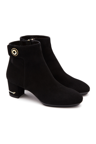 Ботинки  Fabiani модель 3554