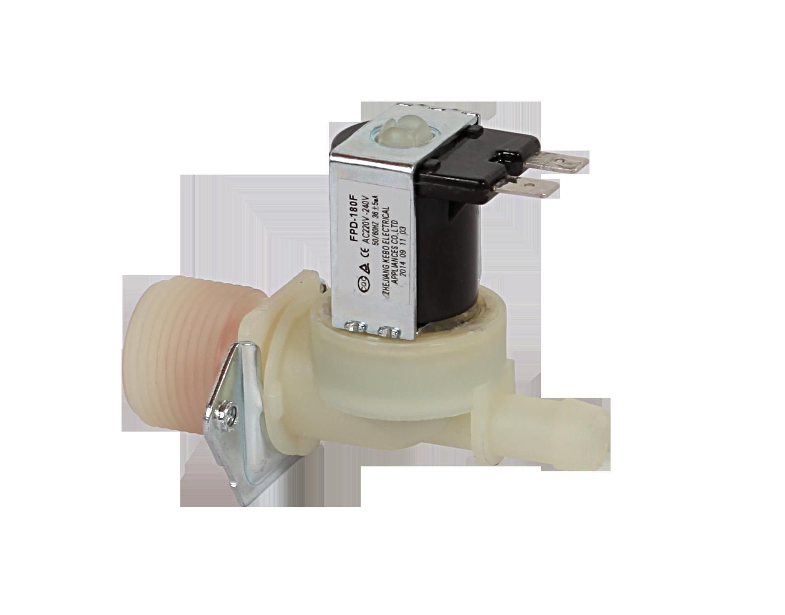 Для парогенераторов: Электромагнитный клапан SAWO STP-SOL