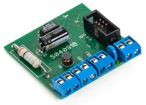 Модуль контроля ИБП по интерфейсу RS-485 Модуль RS 485