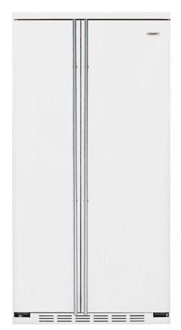 Холодильник side-by-side IO MABE ORGF2DBHF 6RAL белый