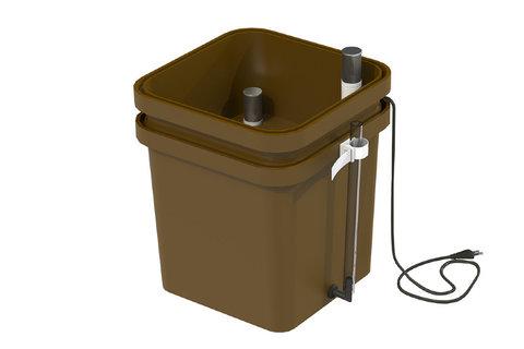 Гидропонная установка CubePot Single Ebb&Flow