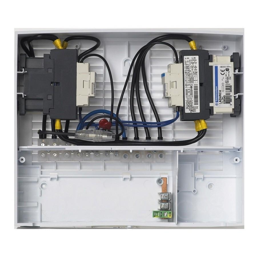 Релейный блок Fasel FCU-EXT-POW, фото 1