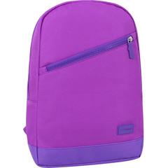 Рюкзак Bagland Amber 15 л. 339 фиолетовый/бузок (0010466)