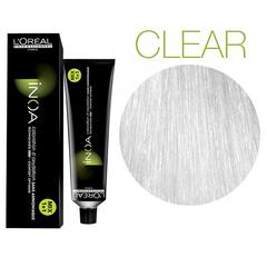 L'Oreal Professionnel INOA Clear (Прозрачный) - Краска для волос