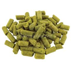 Хмель ароматный CTZ (COLUMBUS, TOMAHAWK, ZEUS) (США), 50г, 14% альфа