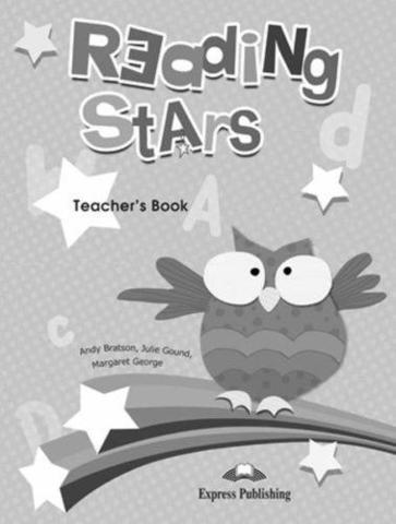 Reading Stars. Teacher's Book. Книга для учителя