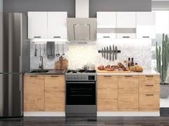 Кухонный гарнитур Дуся 2,0 м