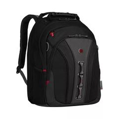 Рюкзак для ноутбука 16'' Wenger Legacy чёрный/серый
