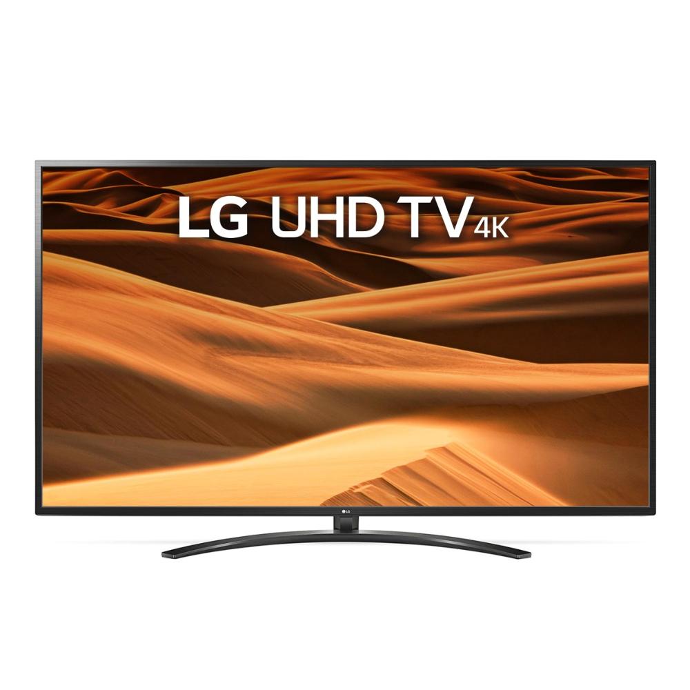 Ultra HD телевизор LG с технологией 4K Активный HDR 70 дюймов 70UM7450PLA фото