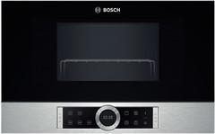 Микроволновая печь встраиваемая Bosch BEL634GS1 фото