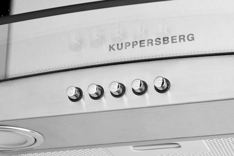 Вытяжка Kuppersberg KAMINOX 60 X