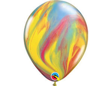 Воздушные шары агат Tradition
