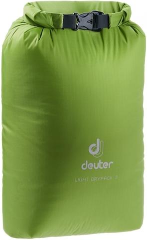Картинка гермобаул Deuter Light Drypack 8