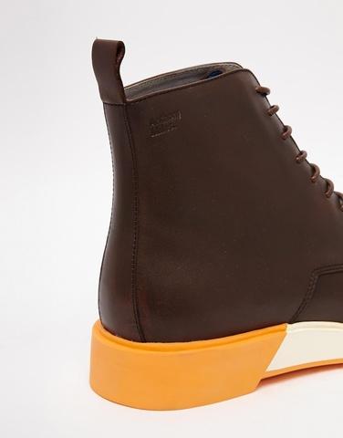 Ботинки Anthony Miles Sedgemore