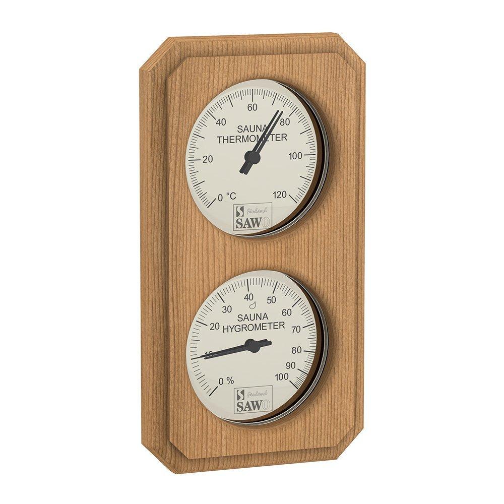 Термометры и гигрометры: Термогигрометр SAWO 221-THVD
