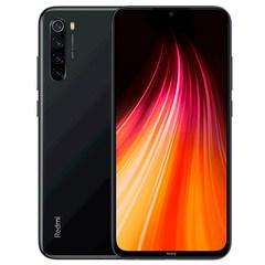 Смартфон Xiaomi Redmi Note 8 6/128GB  Black (Черный)