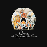 Queen / A Day At The Races (CD)