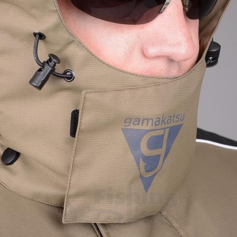 Костюм зимний рыбацкий Gamakatsu Hyper Thermal Suit (хаки)