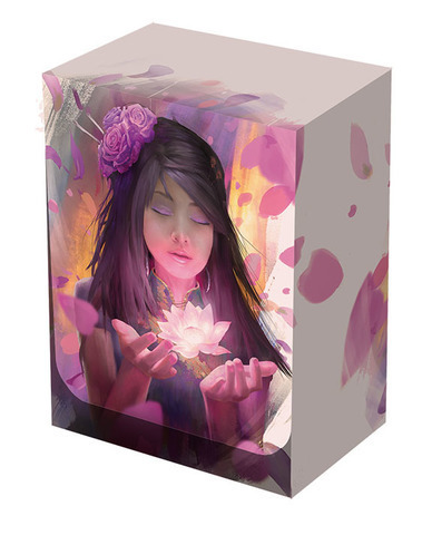 Lotus Deck Box