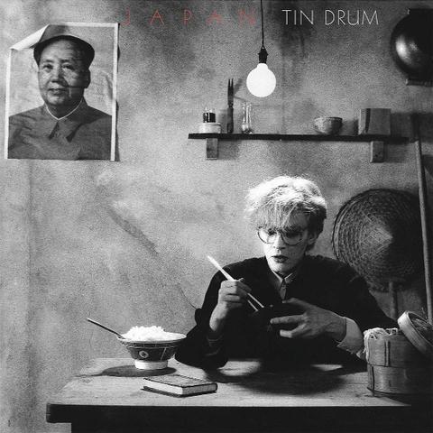 Japan / Tin Drum (LP)