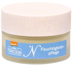 Увлажняющий матирующий крем для лица, dieNikolai