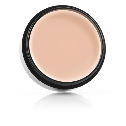 MEHRON Тональный крем Celebré Pro-HD Cream Foundation, Light/Medium Olive