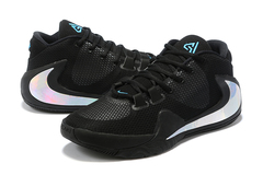 Nike Zoom Freak 1 'Black Iridescent'
