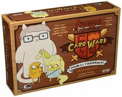 Adventure Time Card Game: Double Tournament