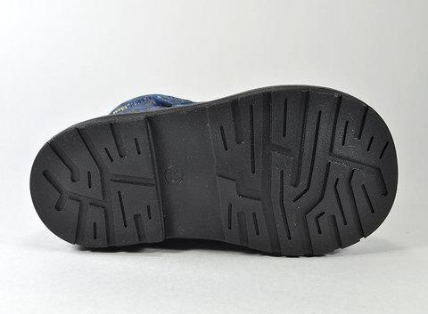 Детские зимние ботинки Panda